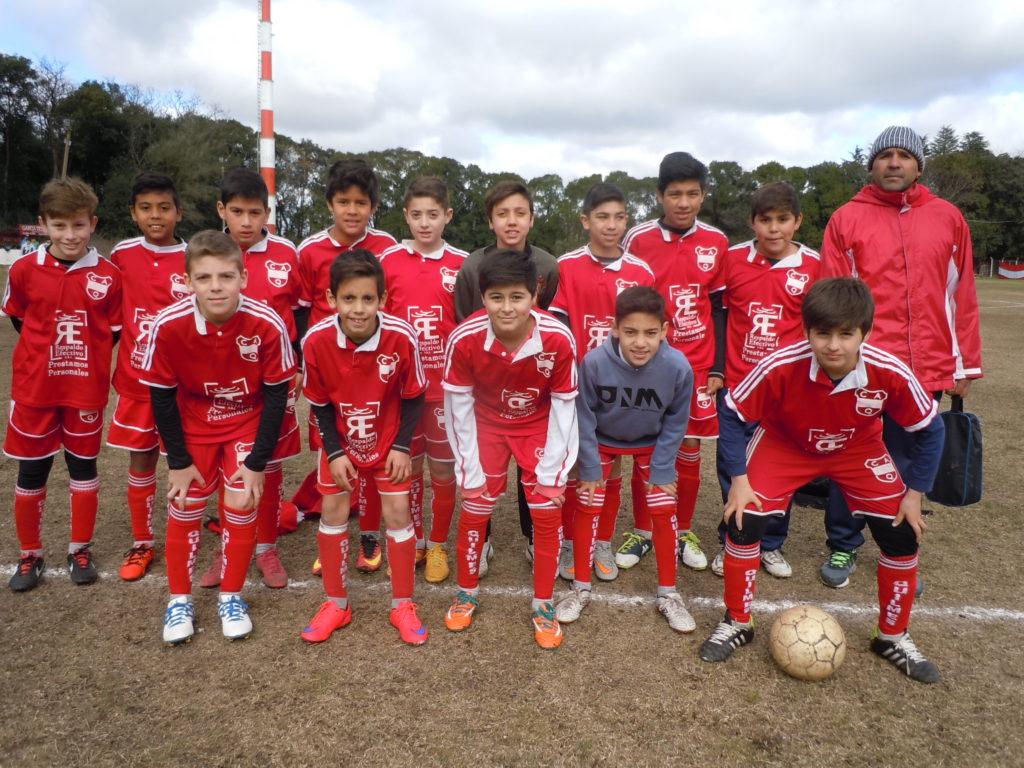 Quilmes 2004